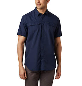 Men's Silver Ridge™ 2.0 Short Sleeve Shirt—Tall