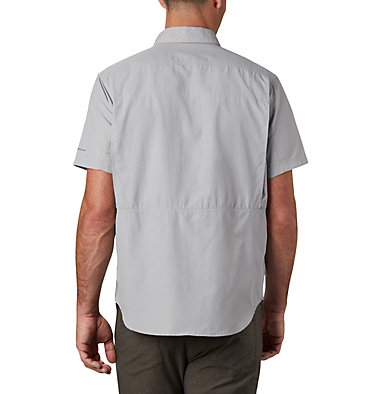 Men's Silver Ridge™ 2.0 Short Sleeve Shirt , back
