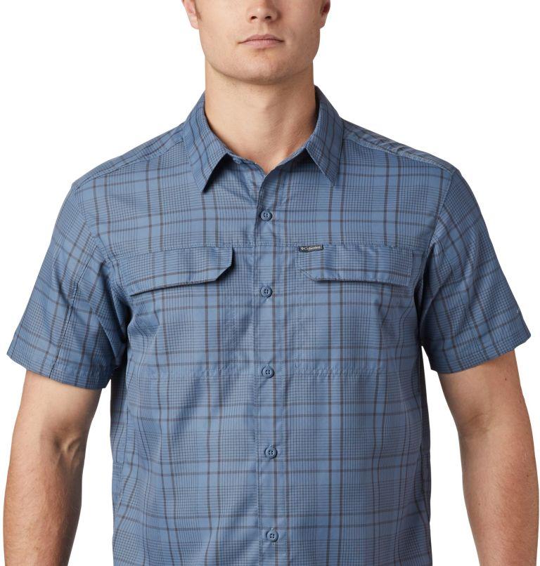 Men's Silver Ridge™ 2.0 Multi Plaid Short Sleeve Shirt Men's Silver Ridge™ 2.0 Multi Plaid Short Sleeve Shirt, a1