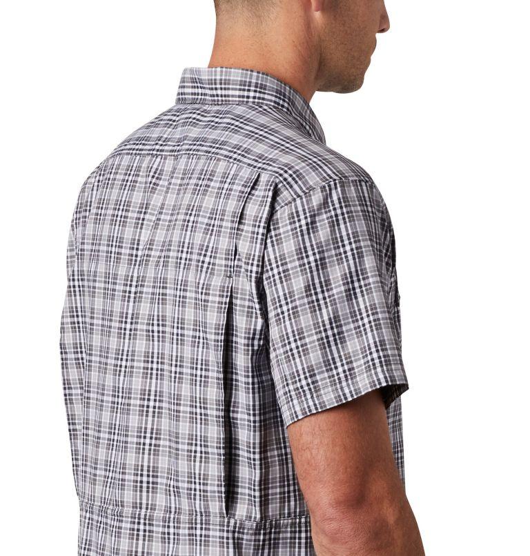 Men's Silver Ridge™ 2.0 Multi Plaid Short Sleeve Shirt Men's Silver Ridge™ 2.0 Multi Plaid Short Sleeve Shirt, a3