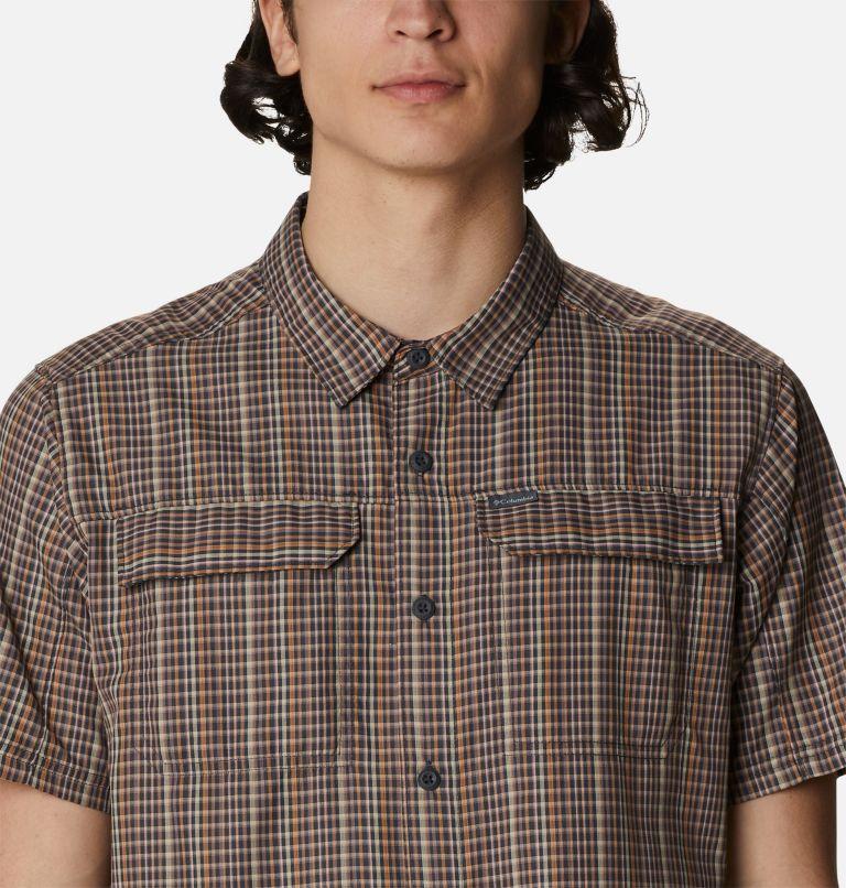 Camisa de manga corta a cuadros Silver Ridge™ 2.0 para hombre Camisa de manga corta a cuadros Silver Ridge™ 2.0 para hombre, a2