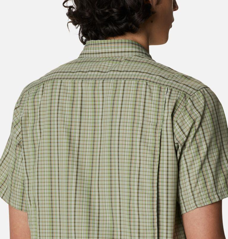 Camisa de manga corta a cuadros Silver Ridge™ 2.0 para hombre Camisa de manga corta a cuadros Silver Ridge™ 2.0 para hombre, a3
