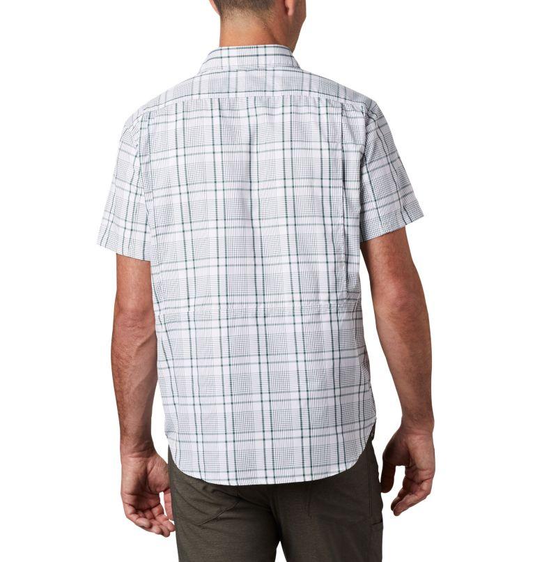 Chemise Manches Courtes à Carreaux Silver Ridge™ 2.0 Homme Chemise Manches Courtes à Carreaux Silver Ridge™ 2.0 Homme, back