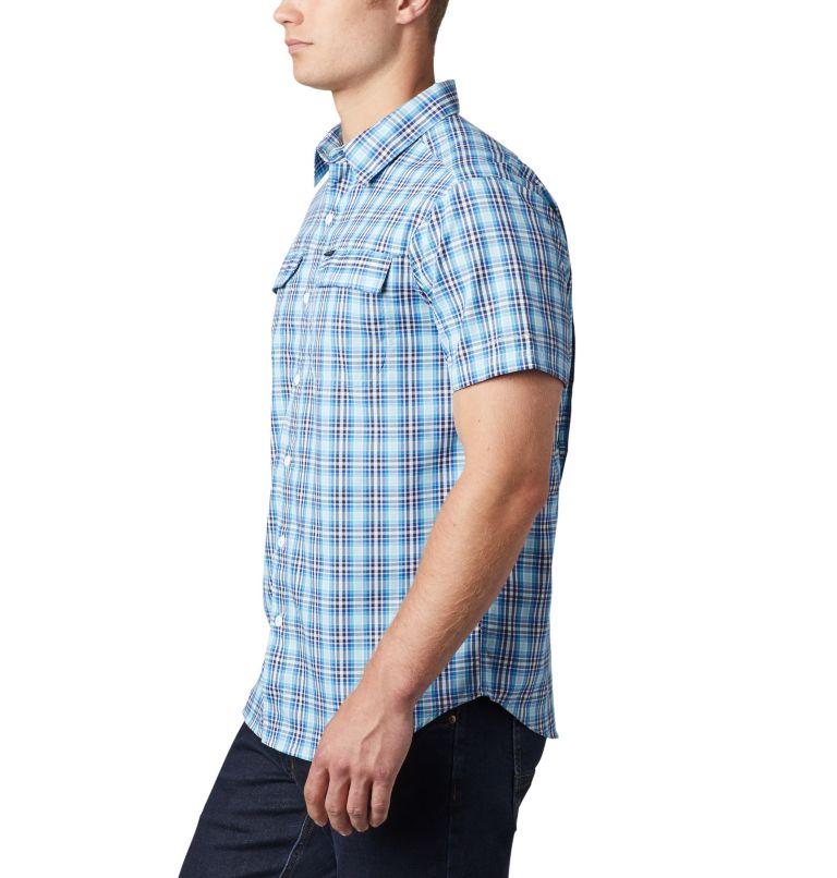 Camicia a maniche corte con motivo scozzese Silver Ridge™ 2.0 da uomo Camicia a maniche corte con motivo scozzese Silver Ridge™ 2.0 da uomo, a2