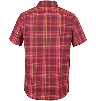 Silver Ridge™ 2.0 Kurzarmhemd mit Karomuster für Herren Silver Ridge™ 2.0 Multi Plaid  | 615 | M, Tapestry Plaid, back