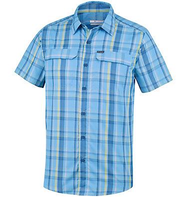 Silver Ridge™ 2.0 Kurzarmhemd mit Karomuster für Herren Silver Ridge™ 2.0 Multi Plaid  | 615 | M, Mustard Plaid, front