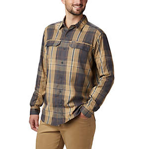 Silver Ridge™ 2.0 Plaid L/S Shirt