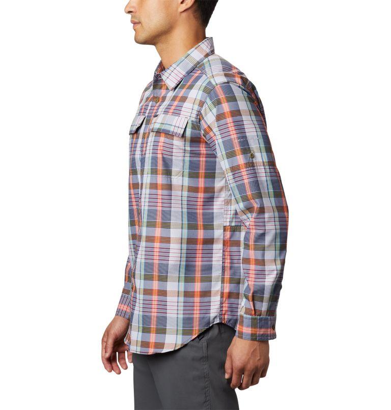 Chemise à manches longues à carreaux Silver Ridge ™ 2.0 pour homme Chemise à manches longues à carreaux Silver Ridge ™ 2.0 pour homme, a1