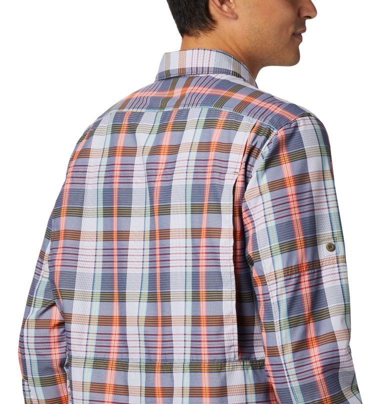 Chemise à manches longues à carreaux Silver Ridge ™ 2.0 pour homme Chemise à manches longues à carreaux Silver Ridge ™ 2.0 pour homme, a3