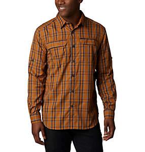 Silver Ridge™ 2.0 Plaid L/S Shirt