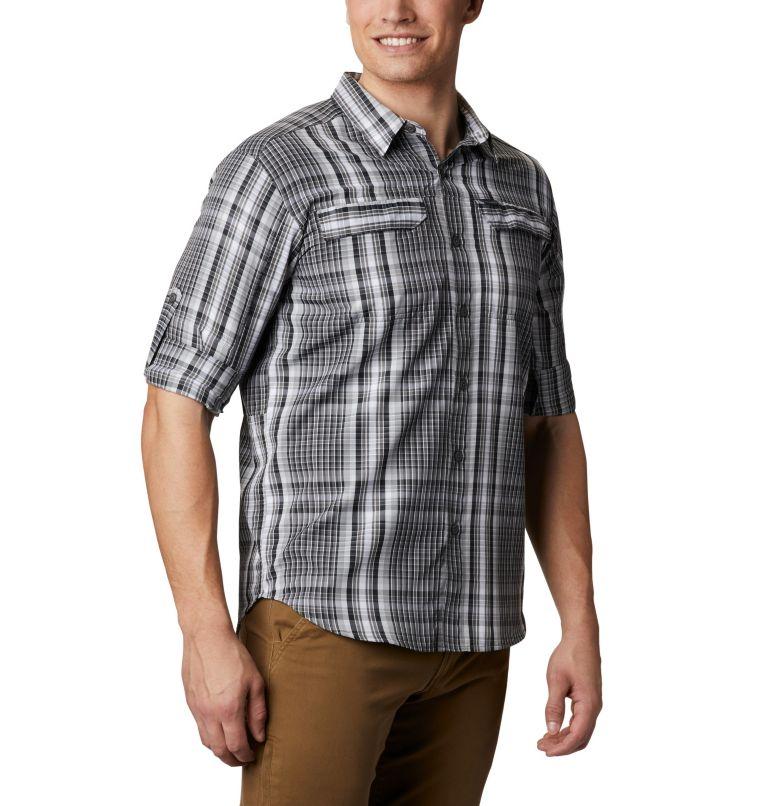 Men's Silver Ridge™ 2.0 Plaid Long Sleeve Shirt—Tall Men's Silver Ridge™ 2.0 Plaid Long Sleeve Shirt—Tall, a4