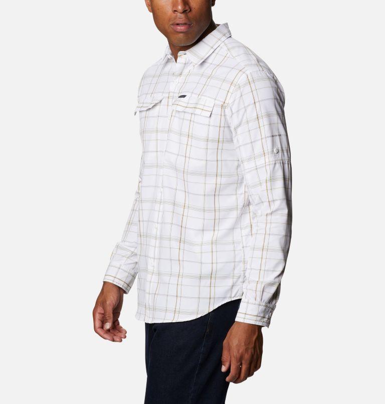 Men's Silver Ridge™ 2.0 Plaid Long Sleeve Shirt - Tall Men's Silver Ridge™ 2.0 Plaid Long Sleeve Shirt - Tall, a1