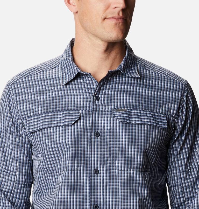Men's Silver Ridge™ 2.0 Plaid Long Sleeve Shirt Men's Silver Ridge™ 2.0 Plaid Long Sleeve Shirt, a2