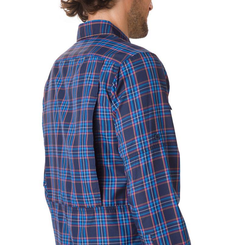 Silver Ridge™ 2.0 Langarmhemd mit Karomuster für Herren Silver Ridge™ 2.0 Langarmhemd mit Karomuster für Herren, a2