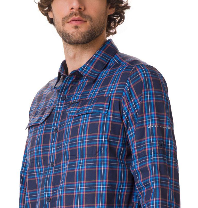 Silver Ridge™ 2.0 Langarmhemd mit Karomuster für Herren Silver Ridge™ 2.0 Langarmhemd mit Karomuster für Herren, a3