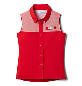 Girls' PFG Tamiami™ Sleeveless Shirt
