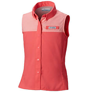 Girls' Tamiami™ Sleeveless Shirt