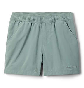 Girls' Backcast™ Short