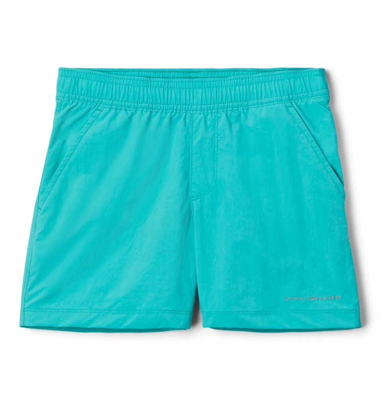Short Backcast™ pour fille Short Backcast™ pour fille, front