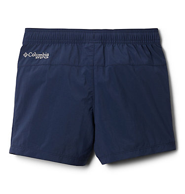 Short Backcast™ pour fille Backcast™ Short | 305 | M, Collegiate Navy, back