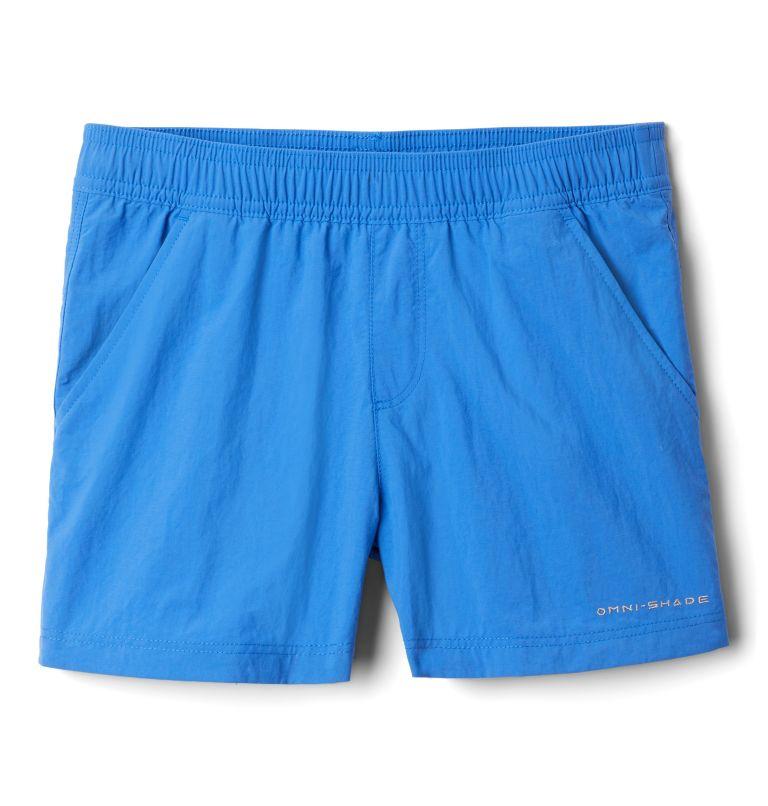 Backcast™ Short | 487 | XL Girls' PFG Backcast™ Shorts, Vivid Blue, a1