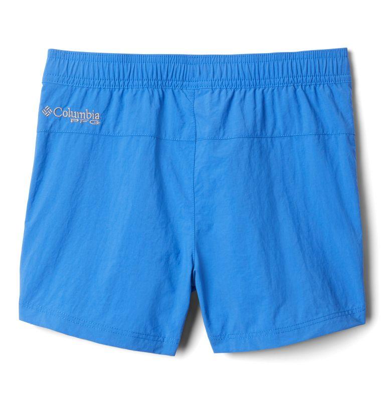 Backcast™ Short | 487 | XL Girls' PFG Backcast™ Shorts, Vivid Blue, a2