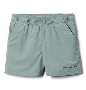 Girls' Toddler Backcast™ Short