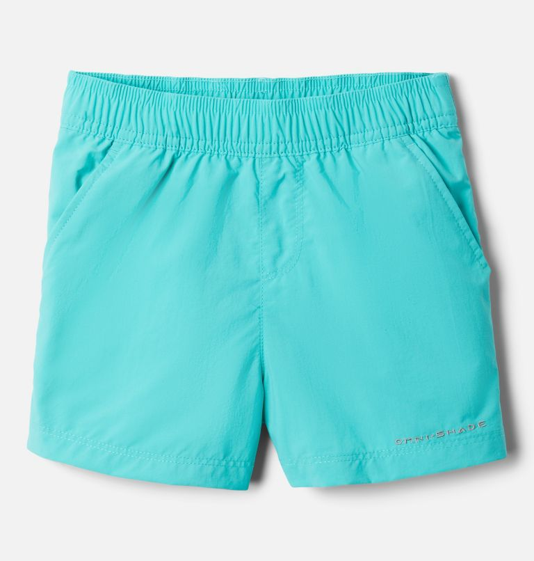 Girls' PFG Toddler Backcast™ Shorts Girls' PFG Toddler Backcast™ Shorts, front