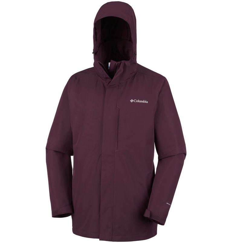 Men's Forest Park™ Jacket Men's Forest Park™ Jacket, a1