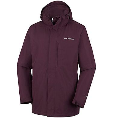 Men's Forest Park™ Jacket Forest Park™ Jacket | 010 | XL, Dark Merlot, front
