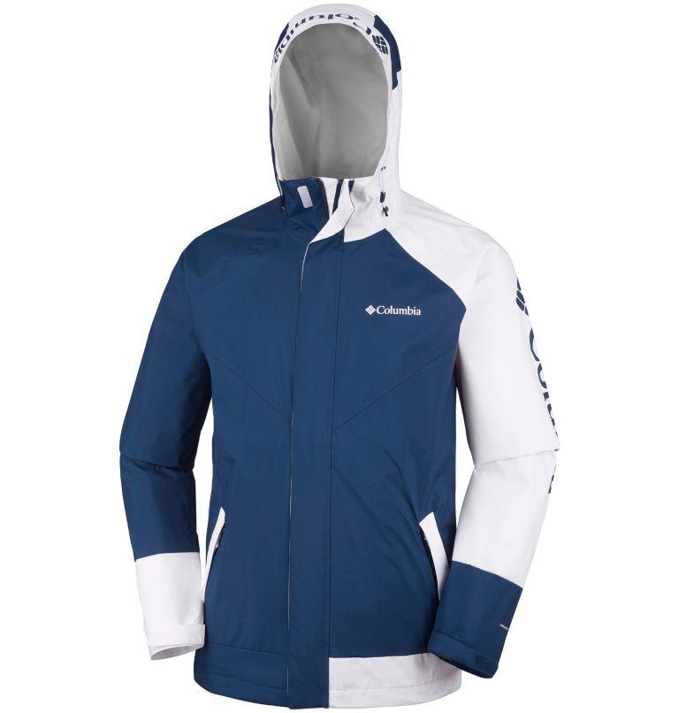 Windell Park™ Jacket | 469 | S Men's Windell Park™ Jacket, Carbon, White, a1