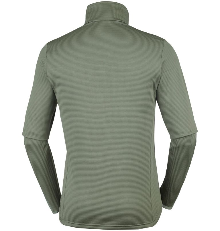 Men's Chester Park™ Fleece Men's Chester Park™ Fleece, back