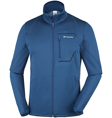Polaire Chester Park™ Homme , front