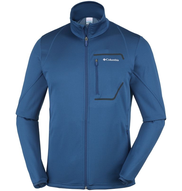 Men's Chester Park™ Fleece Men's Chester Park™ Fleece, front