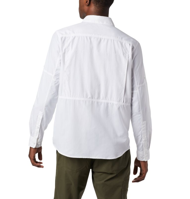 Men's Silver Ridge™ 2.0 Long Sleeve Shirt Men's Silver Ridge™ 2.0 Long Sleeve Shirt, back