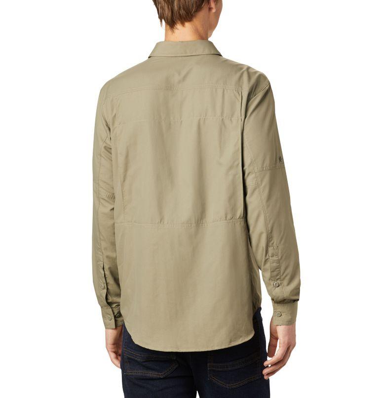 Men's Silver Ridge™ 2.0 Long Sleeve Shirt Men's Silver Ridge™ 2.0 Long Sleeve Shirt, back