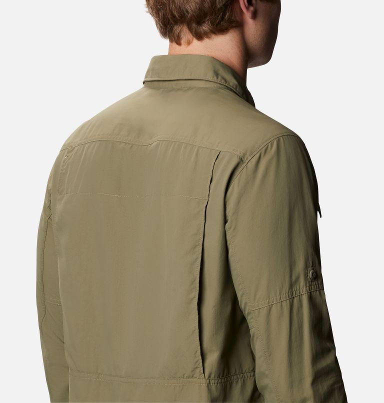 Chemise à manches longues Silver Ridge™ 2.0 pour homme Chemise à manches longues Silver Ridge™ 2.0 pour homme, a3
