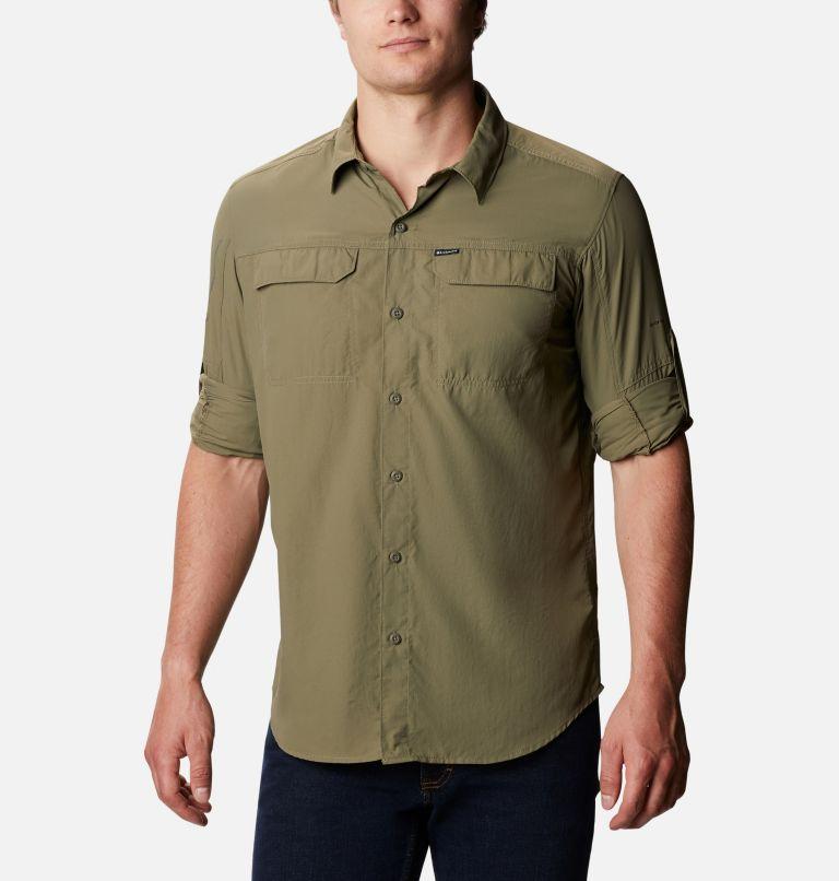 Chemise à manches longues Silver Ridge™ 2.0 pour homme Chemise à manches longues Silver Ridge™ 2.0 pour homme, a4