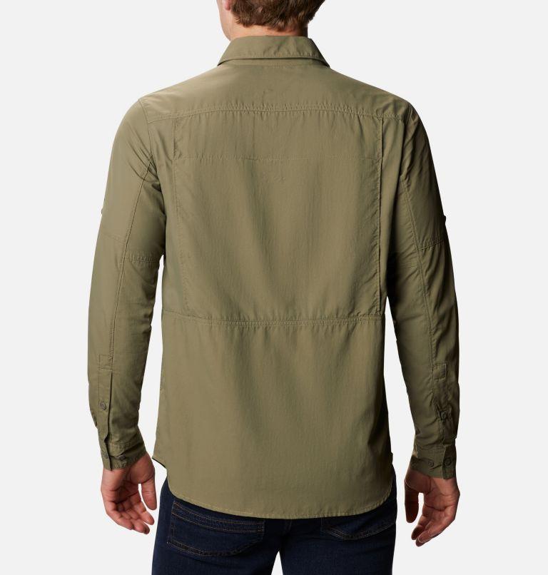 Chemise à manches longues Silver Ridge™ 2.0 pour homme Chemise à manches longues Silver Ridge™ 2.0 pour homme, back