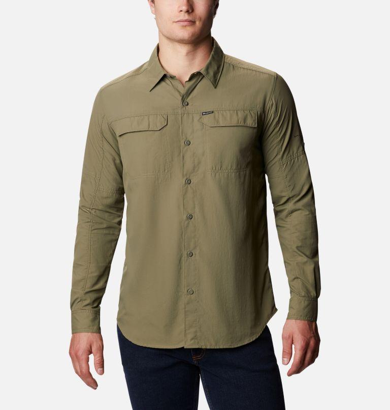 Chemise à manches longues Silver Ridge™ 2.0 pour homme Chemise à manches longues Silver Ridge™ 2.0 pour homme, front