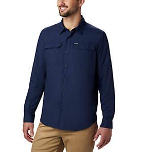 Chemise à manches longues Silver Ridge™ 2.0 pour homme