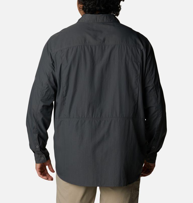 Men's Silver Ridge™ 2.0 Long Sleeve Shirt—Big Men's Silver Ridge™ 2.0 Long Sleeve Shirt—Big, back