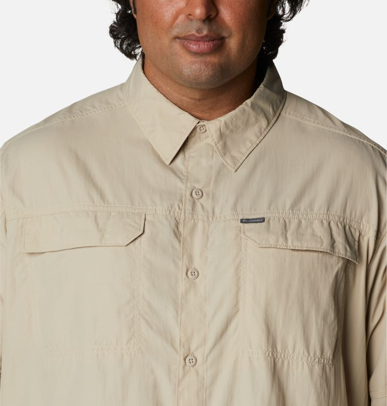 Men's Silver Ridge™ 2.0 Long Sleeve Shirt—Big Men's Silver Ridge™ 2.0 Long Sleeve Shirt—Big, a2