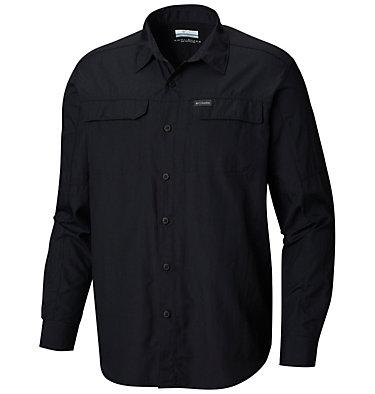 Men's Silver Ridge™ 2.0 Long Sleeve Shirt—Tall Silver Ridge™2.0 Long Sleeve Shirt | 449 | LT, Black, front