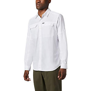 Men's Silver Ridge™ 2.0 Long Sleeve Shirt—Tall
