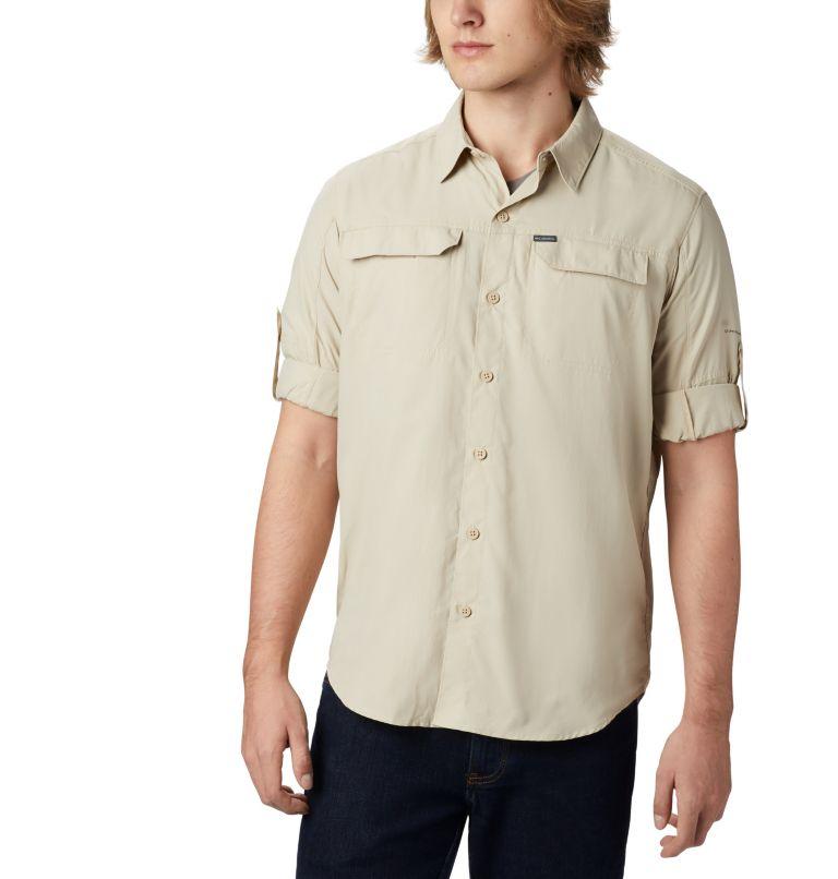 Men's Silver Ridge™ 2.0 Long Sleeve Shirt—Tall Men's Silver Ridge™ 2.0 Long Sleeve Shirt—Tall, a1