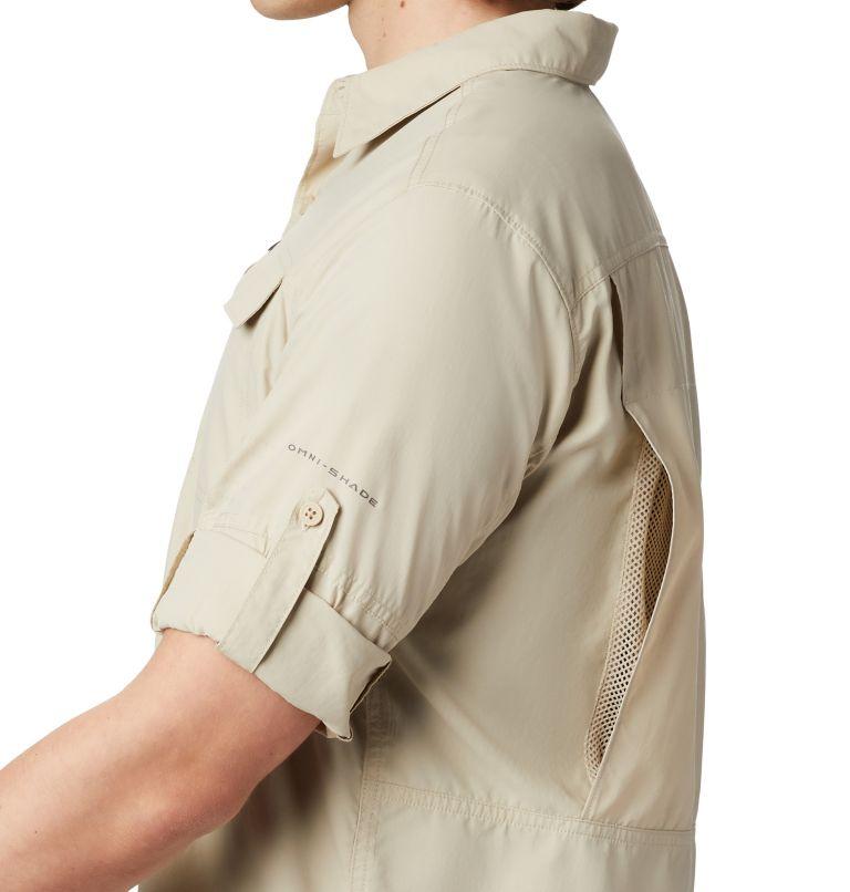 Men's Silver Ridge™ 2.0 Long Sleeve Shirt—Tall Men's Silver Ridge™ 2.0 Long Sleeve Shirt—Tall, a2