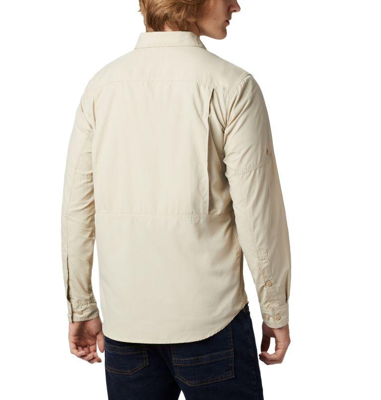 Men's Silver Ridge™ 2.0 Long Sleeve Shirt—Tall Men's Silver Ridge™ 2.0 Long Sleeve Shirt—Tall, back