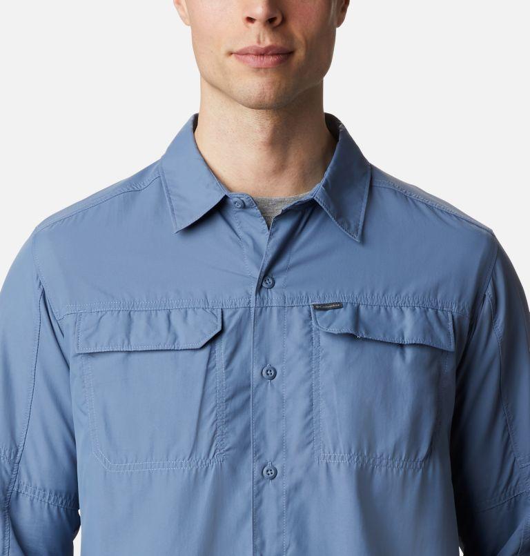 Men's Silver Ridge™ 2.0 Long Sleeve Shirt - Tall Men's Silver Ridge™ 2.0 Long Sleeve Shirt - Tall, a2