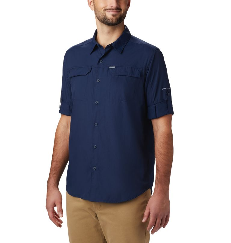 Chemise à manches longues Silver Ridge™ 2.0 pour homme—Grandes tailles Chemise à manches longues Silver Ridge™ 2.0 pour homme—Grandes tailles, a1